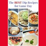 The Best Dip Recipes for Game Day