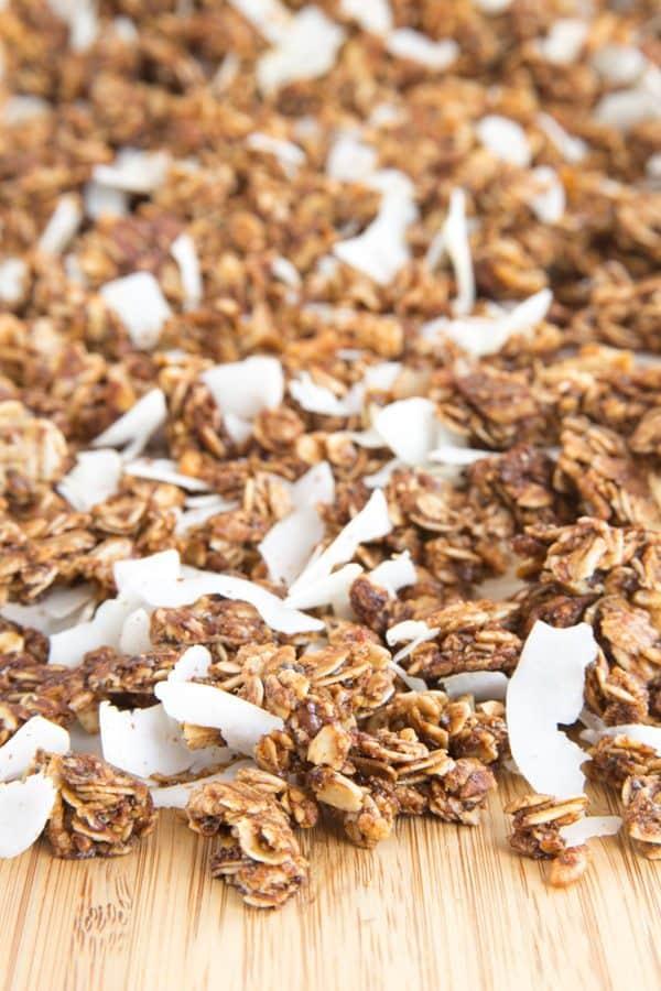 Coconut Chia Granola Clusters recipe-3498