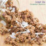 Coconut Chia Granola Clusters recipe-3507 title
