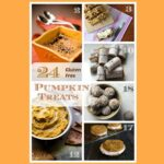 Gluten Free Pumpkin Recipes Square