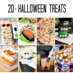 20+ Spooktacular Halloween Recipes