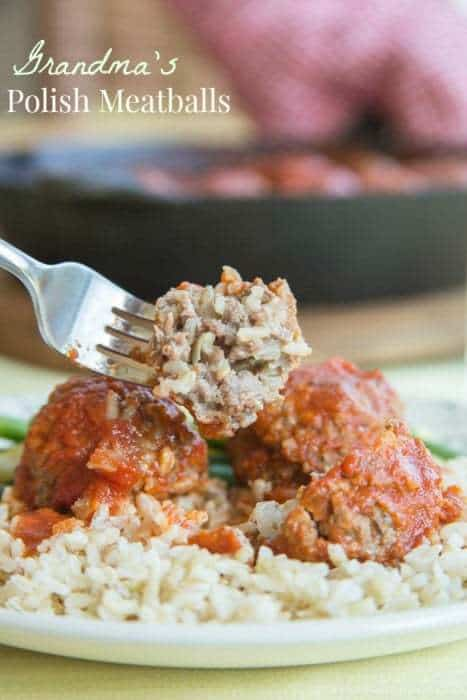 Polish Meatballs recipe-3378 title