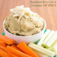 Roasted Broccoli Cheddar Hummus recipe-3419 title