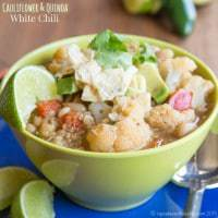 Caulifower Quinoa White Chili recipe-3808 title