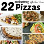 22 Gluten Free Pizza Recipes