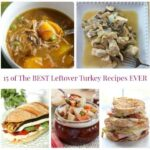 15 of the Best Leftover Turkey Recipes Ever