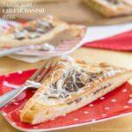 Nutella Swirl Cheese Danish recipe-4593 title