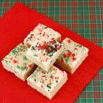 Sugar Cookie Bars 2 sq