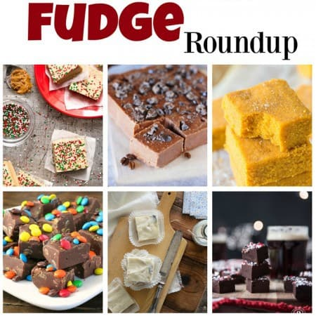 The Ultimate Collection of 40+ of The Best Fudge Recipes