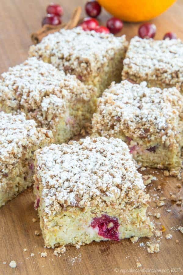 recipe: cranberry orange coffee cake recipe [26]
