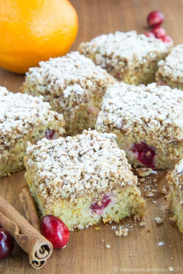 recipe: cranberry orange coffee cake recipe [17]