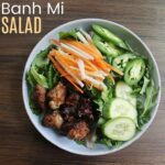 Banh Mi Salad Recipe featured image