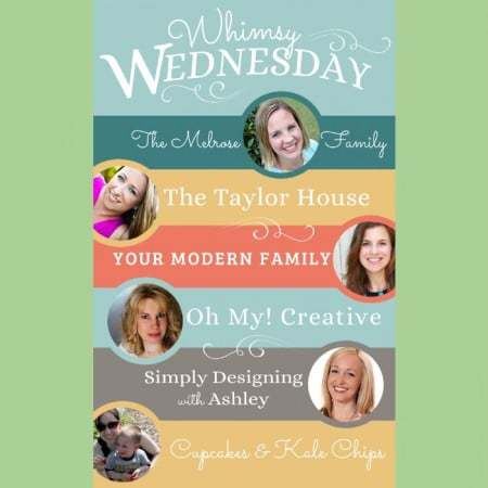 Whimsy Wednesdays 201