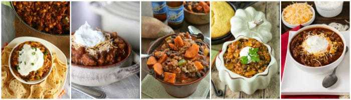 The Best Turkey Chili Recipes