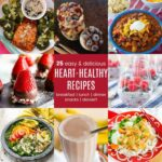 Best Heart Healthy Recipes