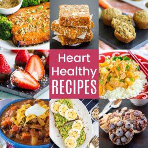 Best Heart Healthy Recipes