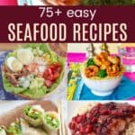 Easy Seafood Recipes for Dinner