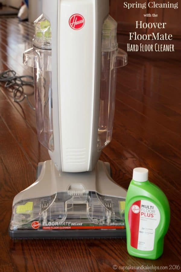 Hoover FloorMate Hard Floor Cleaner-6059 title