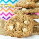 Toffee Almond White Chocolate Chip Monster Cookies recipe-6925 title