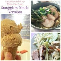 CKC GLuten Free Travel Summer in Smugglers Notch Vermont Square