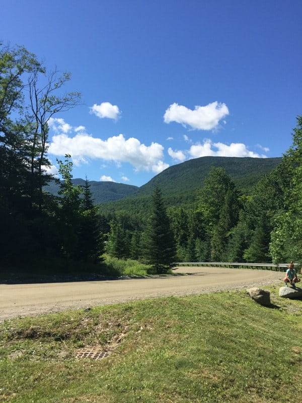 Gluten Free Travel Smugglers Notch Vermont--12