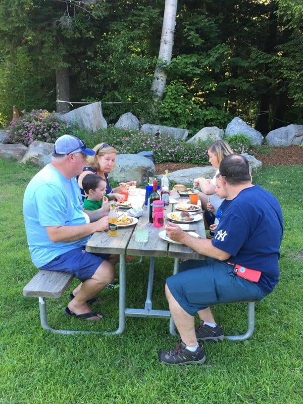 Gluten Free Travel Smugglers Notch Vermont--14