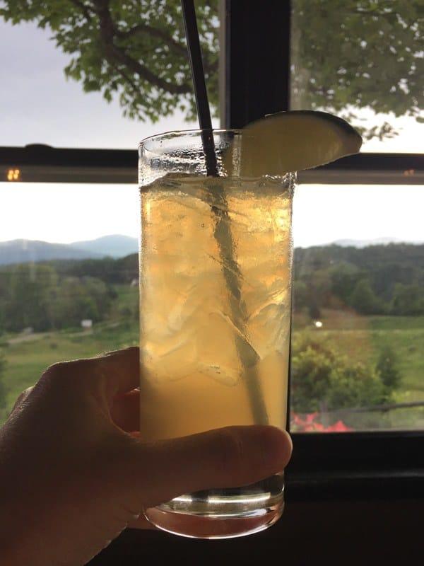Gluten Free Travel Smugglers Notch Vermont--4