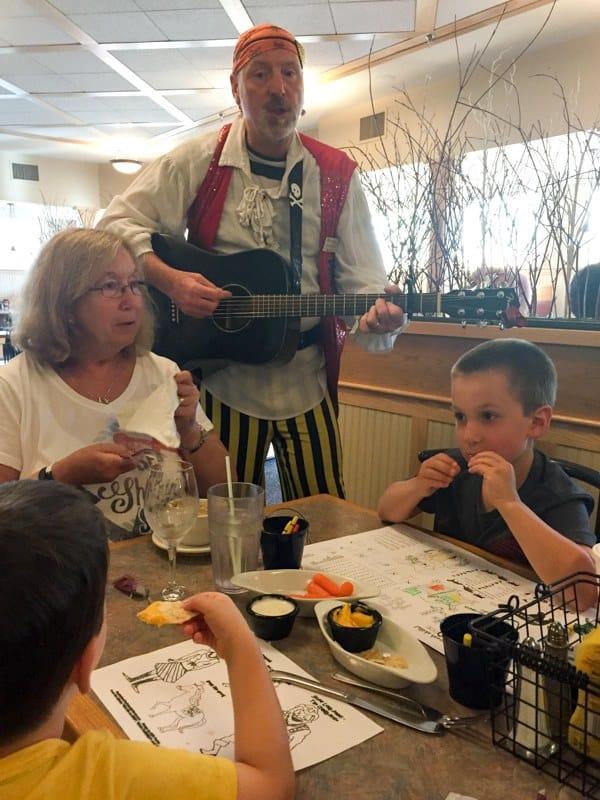 Gluten Free Travel Smugglers Notch Vermont--9