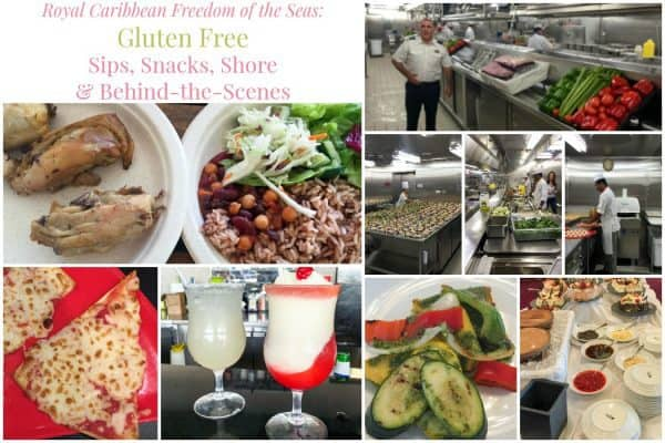 royal-caribbean-freedom-of-the-seas-gluten-free-sips-snacks-shore-tour