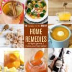 Best Home Remedies Recipes