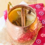 Cold Toddy Whiskey Mule