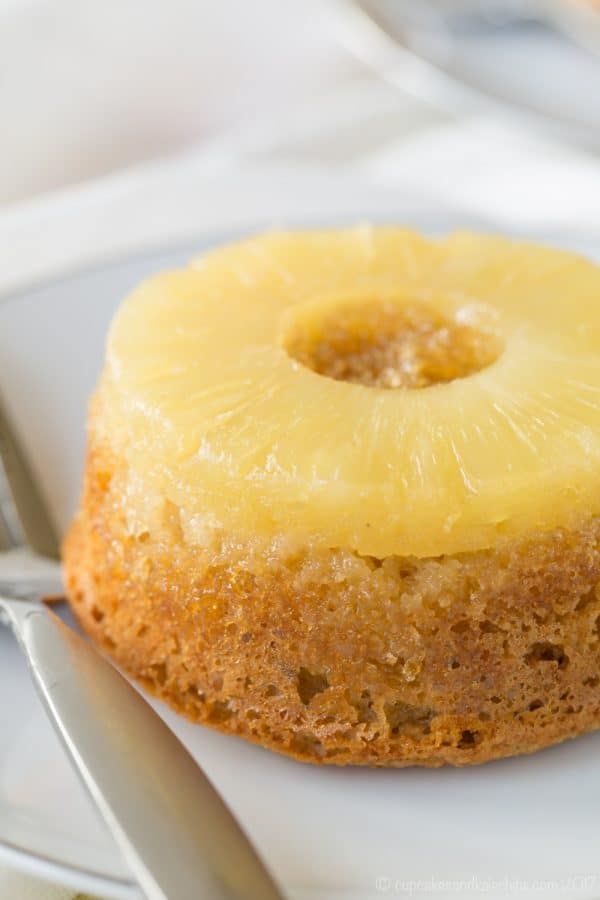 How To Make A Double Pineapple Upside Down Cake