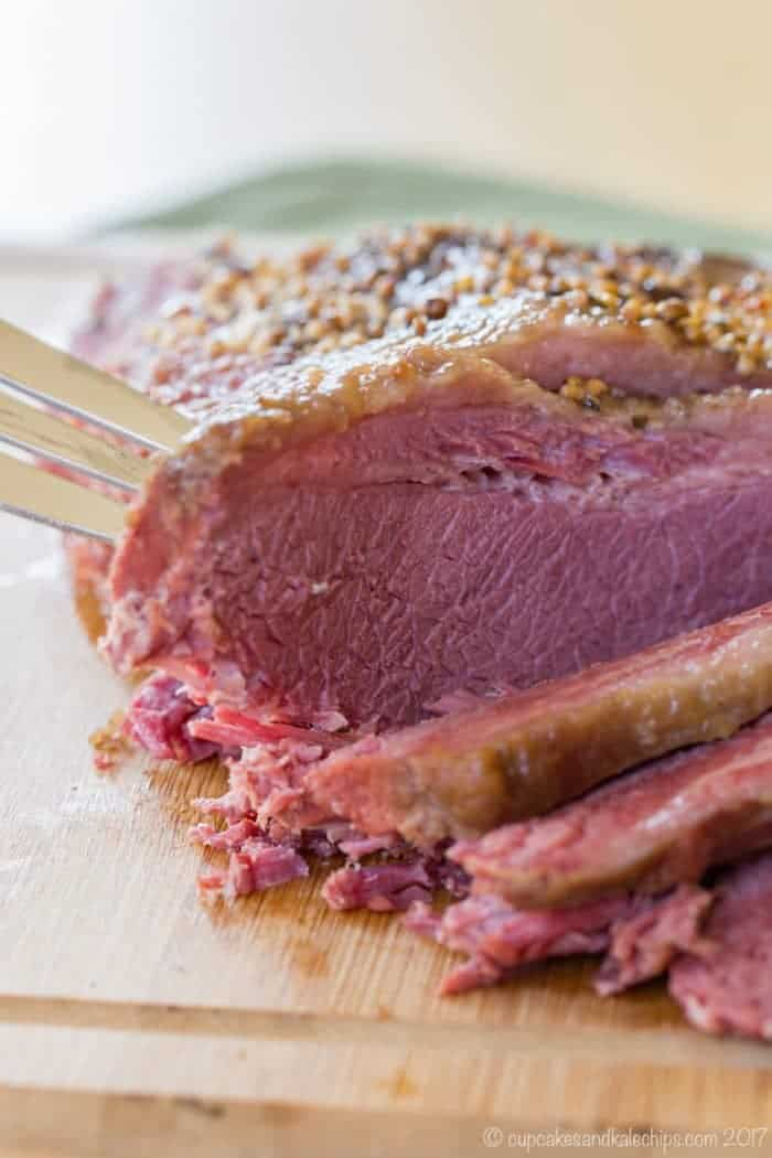 Gluten-Free Corned Beef Recipe