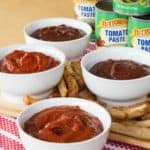 Easy Homemade Ketchup Recipes