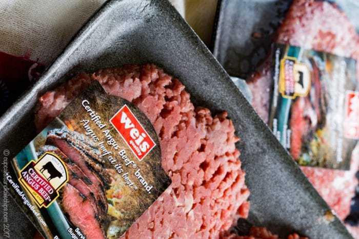 package of certified Angus beef cube steaks