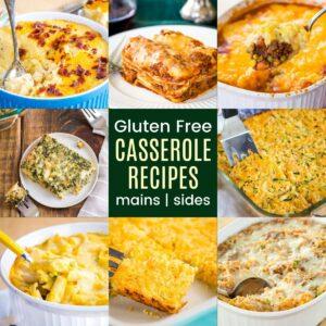 Best Gluten-Free Casserole Recipes Gluten Free Casseroles