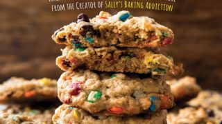 Sally's Cookie Addiction: Irresistible Cookies, Cookie Bars, Shortbread, and More