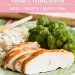 Sriracha Lime Crock Pot Turkey Tenderloin Pin Template Pink