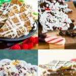 Easy Chocolate Bark Recipes Based on Starbucks Drinks and Holiday Treats