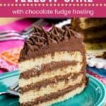 Gluten Free Birthday Cake Pin Template Dark
