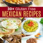 Best Gluten Free Mexican Food Recipes