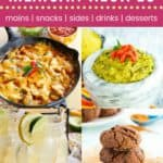 Best Gluten Free Mexican Recipes