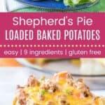 Shepherds Pie Loaded Baked Potatoes Pin Template Long