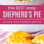 The Best Easy Shepherd's Pie Pin Template Long