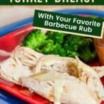 Slow Cooker Turkey Breast Pin with Text
